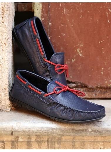 Rodrigo 05 Erkek Ayakkabı Lacivert